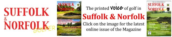 Suffolk & Norfolk Golfer