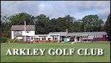 Arkley Golf Club, Hetfordshire