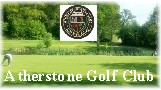 Atherstone Golf Club