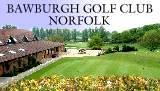 Bawburgh Golf Club, Norfolk