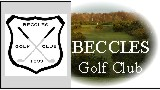 Beccles Golf Club, Suffolk