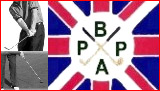 British Pitch & Putt Association