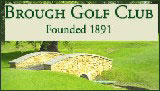 Brough Golf Club, Yorkshire