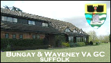 Bungay & Waveney Valley Golf Club, Suffolk