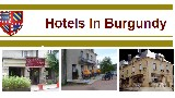 Hotels in Burgundy