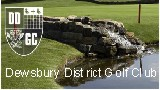 Desbury District Golf Club