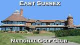 East Sussex National, East Sussex