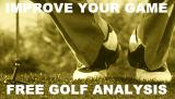 Free Golf Analysis