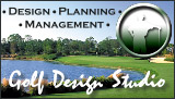 Golf Design, Golf Design Studio