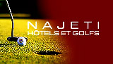 Najetic Hotels Et Golfs, Golf in France