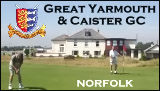 Great Yarmouth & Caister Golf Club, Norfolk