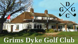 Grims Dyke Golf Club, Middlesex