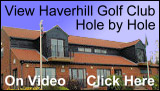 Haverhill Golf Club Hole By Hole Video