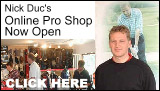 Haverhill Golf Club Online Pro Shop