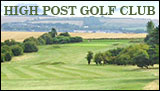 High Post Golf Club