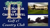 The Manor Of Groves Golf Club, Hertfordshire