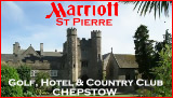 Marriott St Pierre, Golf, Hotel & Country Club, Chepstow, Wales