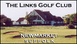 The Links Golf Club, Newmarket, Suffolk