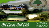 Old Conna Golf Club, Co. Wicklow, Ireland