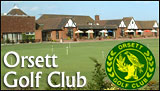 Orsett Golf Club, Essex