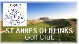 St Annes Old Links GC