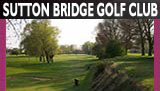 Sutton Bridge Golf Club, Lincolnshire