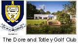 The Dore & Totley Golf Club