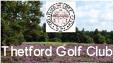 Thetford Golf Club, Norfolk