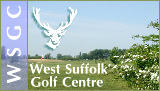 West Suffolk Golf Centre, Suffolk