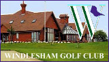 Windlesham Golf Club, Surrey